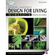 Design for Living 3rd Ed W/B Only
