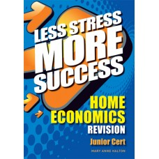Less Stress More SS JC Home Ec