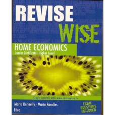 Revise Wise JC Home Economics
