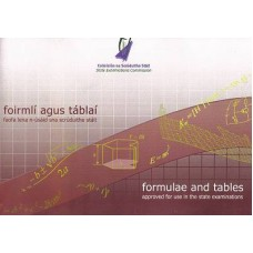 Log Tables with Formulae