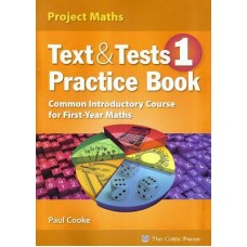 Text and Tests 1- Practice Book