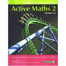 Active Maths 2 Part 2 High PACK