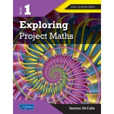 Exploring Maths Text Book 1