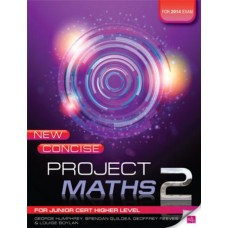 New Concise Project Maths 2 Higher