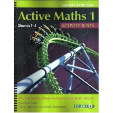 Active Maths 1 Activity ONLY