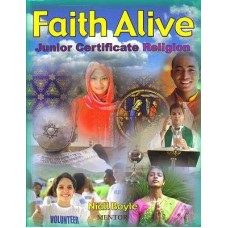 Faith Alive Religion- Niall Boyle