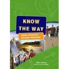 Know the Way Text Book-Walsh