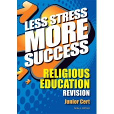 Less Stress More Success JC Religion
