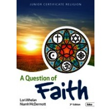 A Question of Faith 3nd Edition