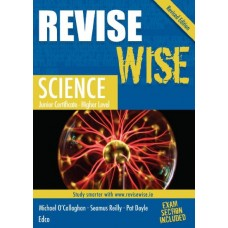 Revise Wise JC Science Higher