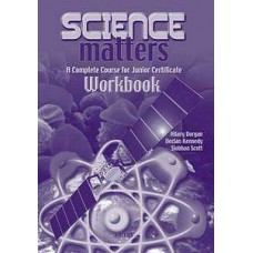 Science Matters Workbook