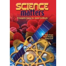 Science Matters Folens PACK