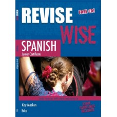 Revise Wise Spanish Junior Cert