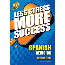 Less Stress More SS JC Spanish