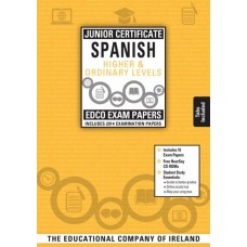EXAM PAPERS JC Spanish High Ord