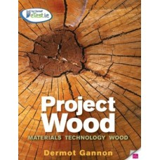 Project Wood Dermot Gannon
