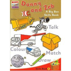 Danny and Zeb Skills Book BBox