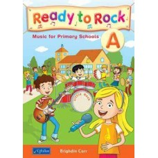 Ready to Rock A Music Primary