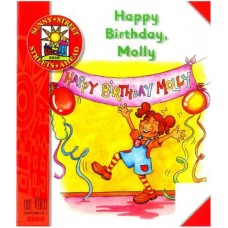 Happy Birthday Molly SStreet