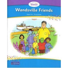 Wandsvilles Friends Wonderland