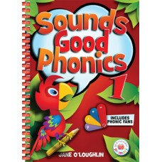 Sounds Good Phonics 1 Reader