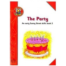 The Party Skills Book 2 SStreet