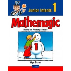 Mathemagic Junior Infants  Part 1