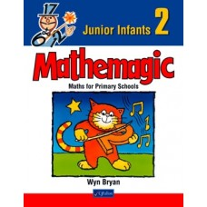 Mathemagic Junior Infants Part 2