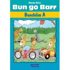 Bun go Barr Buncheim A Junior