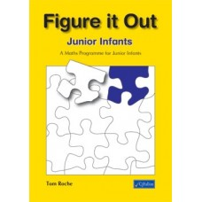 Figure it Out Junior Infants Text
