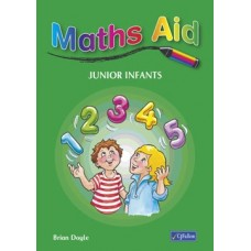 Maths Aid Junior Infants Text