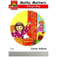 Maths Matters Junior Infants