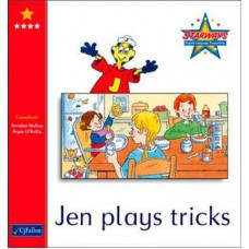 Jen Plays Tricks Starways
