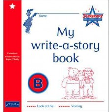 My Write a Story B Starways