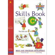 Starways Skills Book C  Fallons