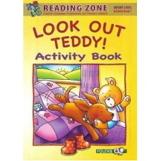 Look out Teddy R.Zone Activity