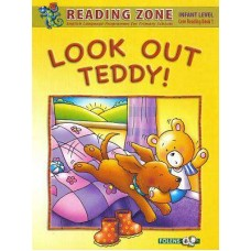 Look Out Teddy Core RZone