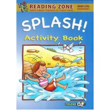Splash Activity 3 Reading Zone