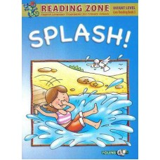 Splash Core 3 Reading Zone Reader
