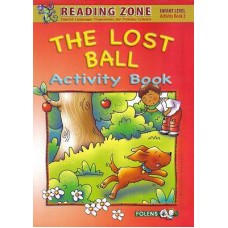 The Lost Ball Activity Folens
