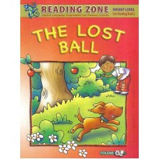The Lost Ball Core Reader Folens