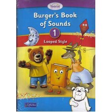 Burgers Book Sounds 1 Looped