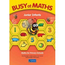 Busy at Maths Junior PACK