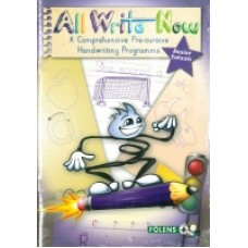 All Write Now Junior Infants PACK