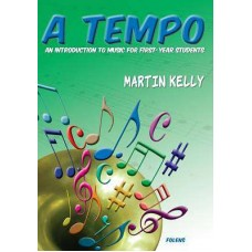 A Tempo 1st Year Music Martin Kelly
