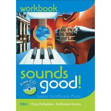 Sounds Good Music Workbook