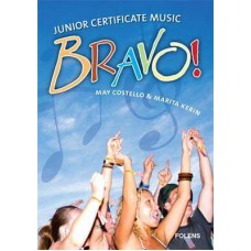 Bravo Textbook Incl WB PACK