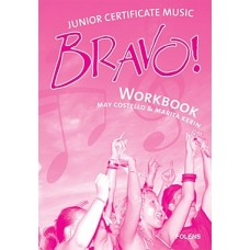 Bravo Workbook ONLY