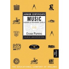 EXAM PAPERS Music Set A Junior Cert
