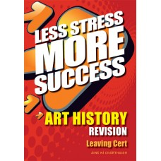 Less Stress More Success LC Art